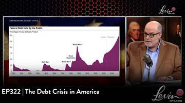 EP322 | The Debt Crisis in America