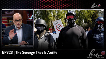 EP323 | The Scourge That Is Antifa