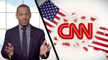 CNN's twisted mission to brand YOU a 'white supremacist' | Outta the House