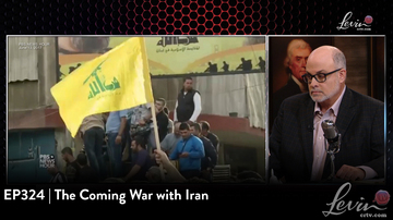 EP324 | The Coming War with Iran