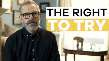 Matt Kibbe's Battle With Cancer