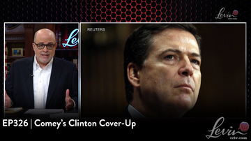 EP326 | Comey's Clinton Cover-Up