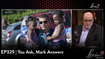 EP329 | You Ask, Mark Answers