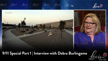 9/11 Special Part 1 | Interview with Debra Burlingame