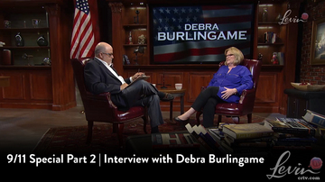 9/11 Special Part 2 | Interview with Debra Burlingame
