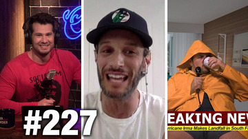 #227 PewDiePie SAID WHAT? Josh Wolf | Louder With Crowder
