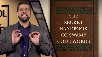 The Secret Handbook of Swamp Code Words: Health Care Failure edition | Capitol Hill Brief