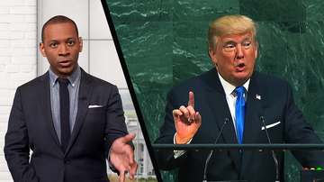 """If Trump's speech at the UN was """"nationalism,"""" then I'm a proud nationalist 