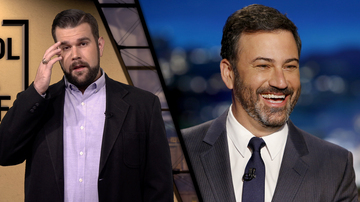 Kimmel's Hollywood Health Care Hogwash | Capitol Hill Brief