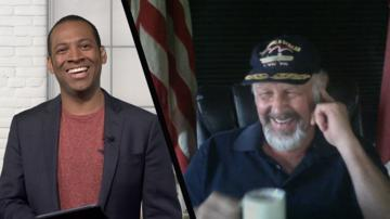 Nick Searcy: One of the Hollywood good guys | Outta the House