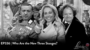 EP336 | Who Are the New Three Stooges?