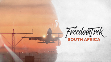 Freedom Trek | South Africa