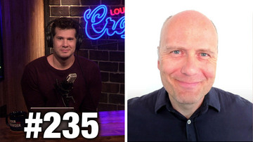 #235 ABORTION MOCK DEBATE! Stefan Molyneux vs. Crowder | Louder with Crowder