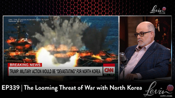 EP339 | The Looming Threat of War with North Korea