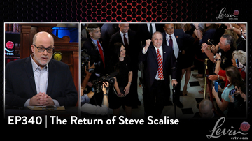 EP340 | The Return of Steve Scalise
