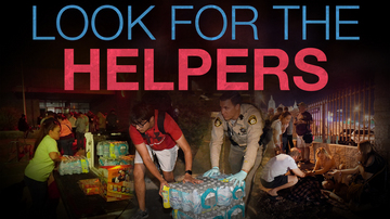 Look for the helpers: Finding hope in Las Vegas   Capitol Hill Brief