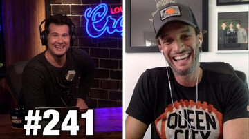 #241 VOX LOVES ANTIFA VIOLENCE! Josh Wolf Guests | Louder With Crowder
