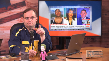 Ep152   ESPN Learns Another Hard Lesson   Daniel Horowitz