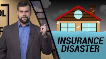 Disaster insurance or insurance DISASTER? | Capitol Hill Brief