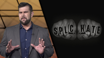 Fake hate: Conservatives targeted by the SPLC | Capitol Hill Brief