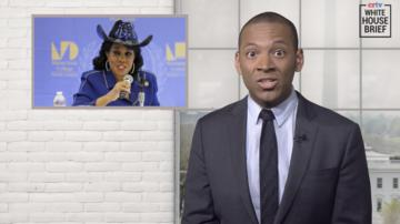 Congresswoman Frederica Wilson is a national embarrassment | White House Brief