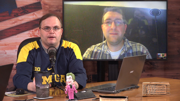 Ep162   $32 Million For What?   Billy Hallowell   Does the Off-Air Conduct of Media Matter?
