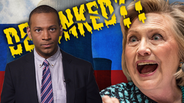 Does Hillary know what 'debunked' means? | White House Brief