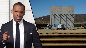 MSNBC fools prove EXACTLY why we need a border wall | White House Brief