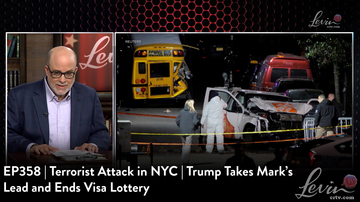 EP358 | Terrorist Attack in NYC | Trump Takes Mark's Lead and Ends Visa Lottery