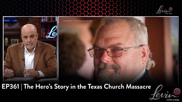 EP361 | The Hero's Story in the Texas Church Massacre