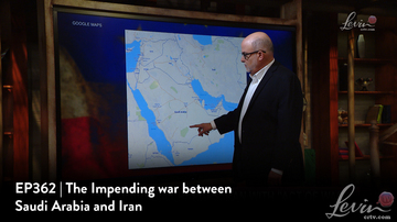 EP362 | The Impending war between Saudi Arabia and Iran