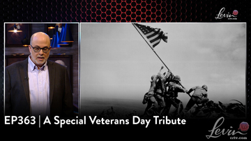 EP363 | A Special Veterans Day Tribute