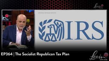 EP364 | The Socialist Republican Tax Plan