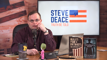 Ep176   On Roy Moore