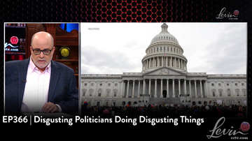 EP366 | Disgusting Politicians Doing Disgusting Things