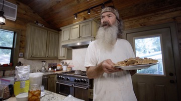 Ep 13 | Just Desserts: Phil's Pralines | In the Woods with Phil