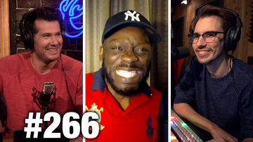 #266 TAX HATE GALORE! Tommy Sotomayor Guests | Louder With Crowder