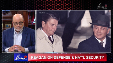 Highlight - EP276 | Strategic Defense Initiative: Ronald Reagan's Brilliant Brainchild