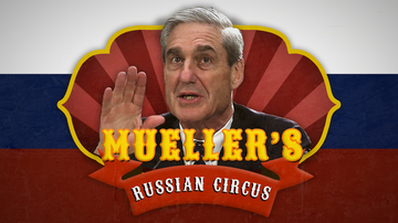 Why is Congress still funding Mueller's Russian circus?! | Capitol Hill Brief