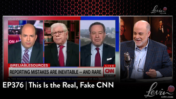 EP376 | This Is the Real, Fake CNN