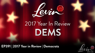 EP391 | 2017 Year in Review | Democrats