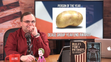 Ep199 |Deace Group Year-End Awards -- Part 2