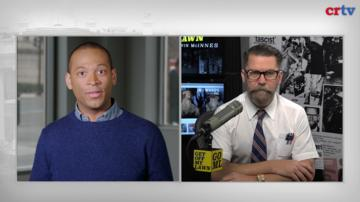 Hate crime HOAXES: Gavin McInnes debunks the supposed spike in 'Trump-fueled hate crimes' | White House Brief