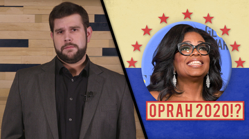 Newsflash, Oprah: 'Your Truth' Doesn't Actually Exist | Capitol Hill Brief