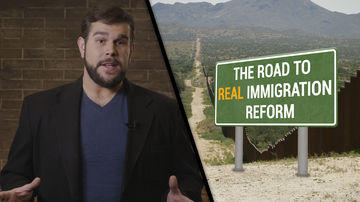 The REAL dream immigration bill | Capitol Hill Brief