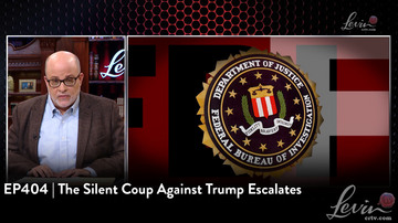 EP404 | The Silent Coup Against Trump Escalates