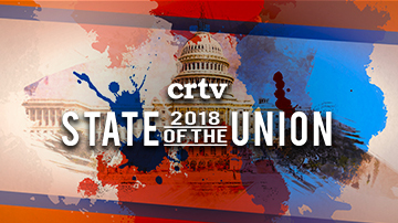 Ditch the liberal media & join CRTV for all the State of the Union coverage you need!