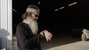 Preview: Ep 52   Handle with Prayer  In the Woods with Phil