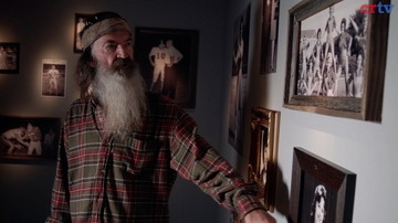 Preview: Ep 58 | The Duck Commander Experience | In the Woods with Phil