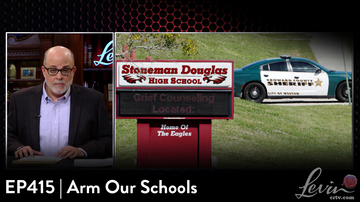 EP415 | Arm Our Schools